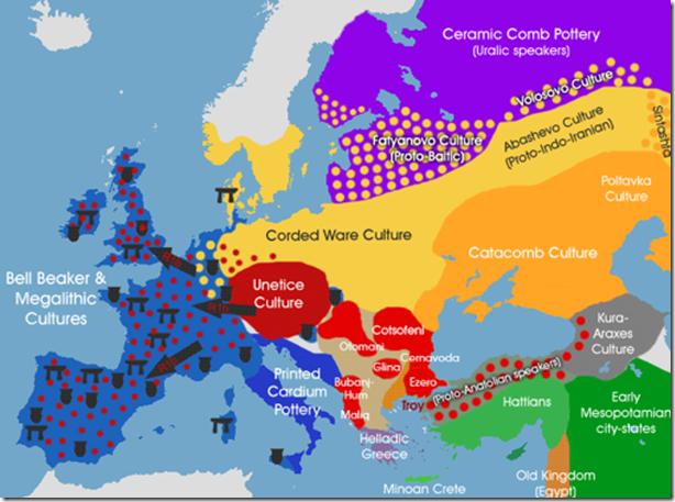 megalithic-europe