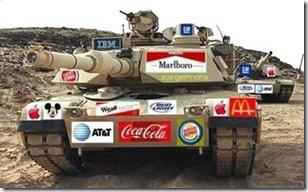corporatewar