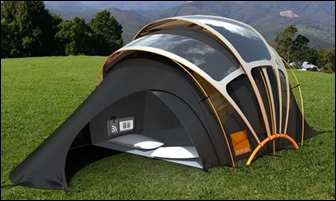 Camping-Gadgets