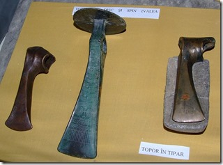 Wietenberg_culture_axes_at_National_Museum_of_Transylvanian_History_2007