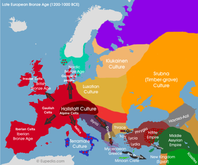 late_bronze_age_europe