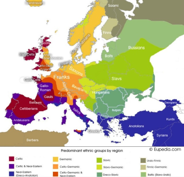 genetic-map-eu
