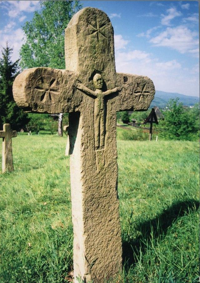 cruce pagana