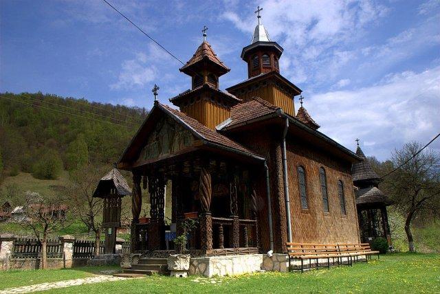 Manastirea Posaga, 2704