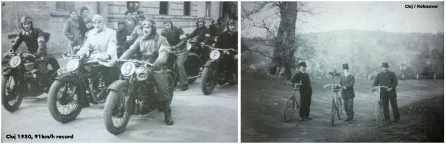 cluj bikes
