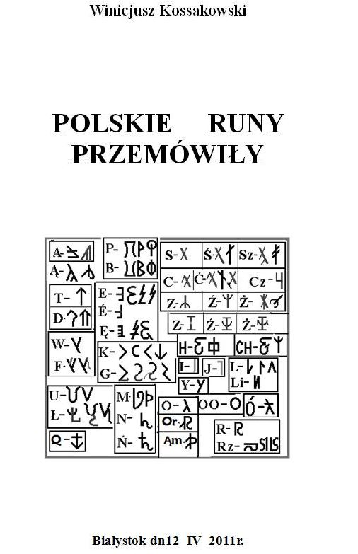 polskie runy
