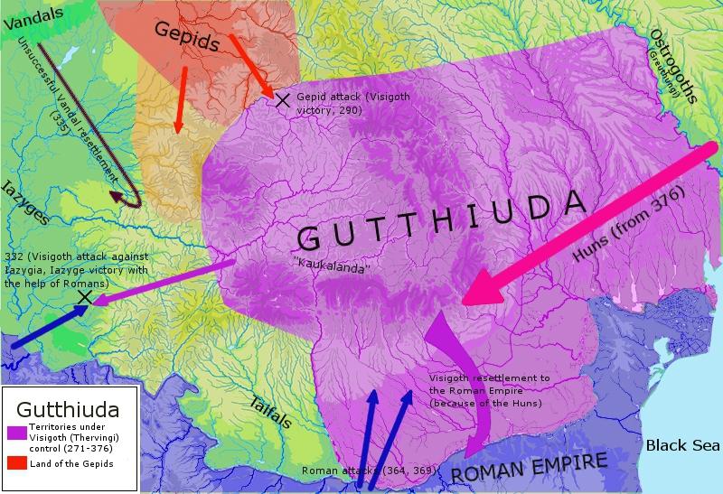 Gutthiuda